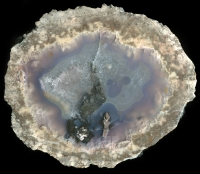 Radium Springs Thundereggs